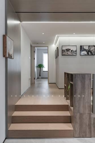 20万以上140平米三现代简约风格走廊装修案例