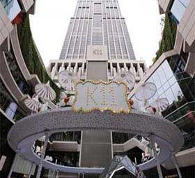 上海K11購物藝術中心