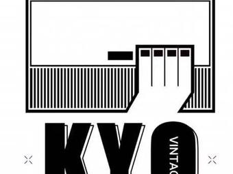 KYO VINTAGE中古店(三里屯店)