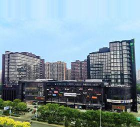 望京华彩商业中心