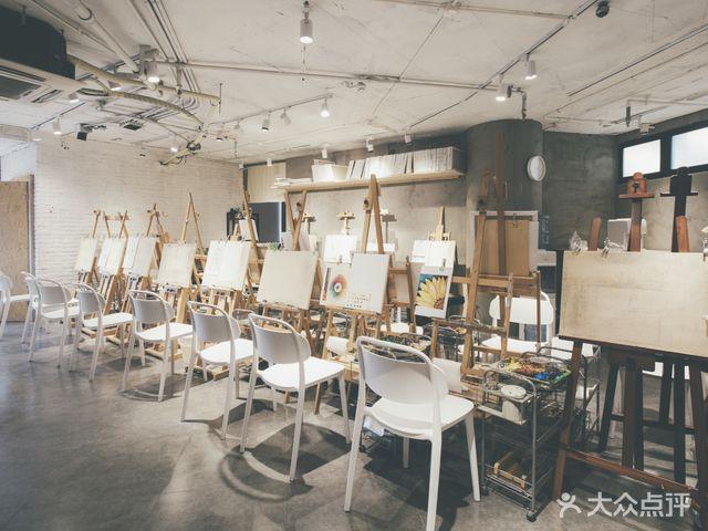 莫迪画室(新街口店)