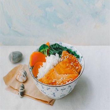 【北京】-鲸一食堂(麒麟新天地店)