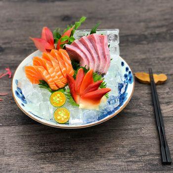 【三亚】一本钓鲔鱼屋价值751元日料双人餐