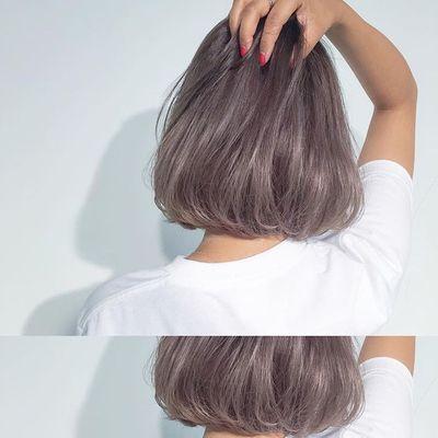 香芋紫效果图