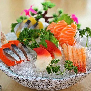 【无锡】蘭亭日式料理价值45-55元单人定食套餐