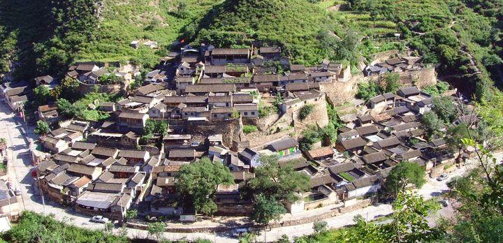 【北京】行走京郊古村落 发现北京的另一种美