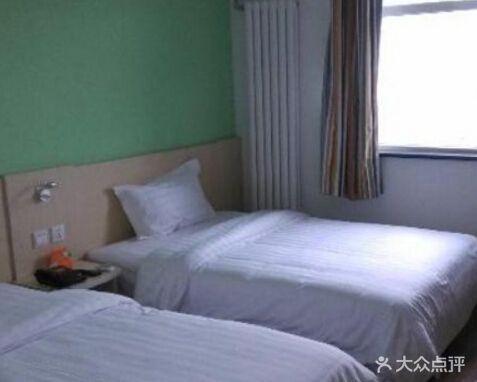 7天连锁酒店 原七天连锁酒店图片