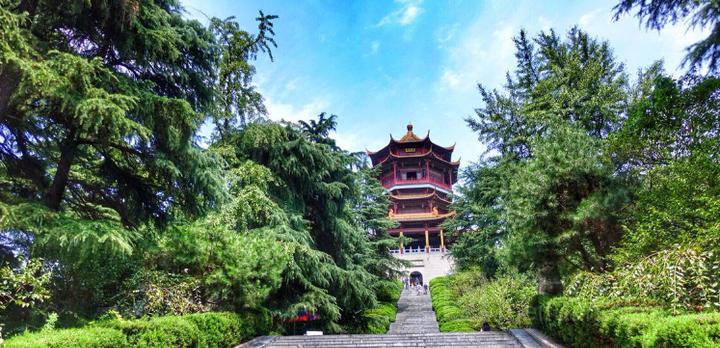 南京最值得一去的爱国主义教育基地