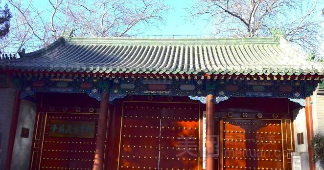 【北京】传说优游的京城凶宅鬼故事