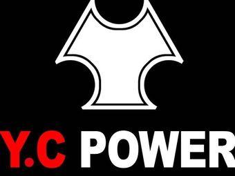 Y.C POWER台球俱乐部