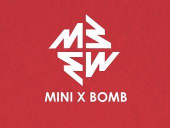 Mini Bomb舞蹈工作室