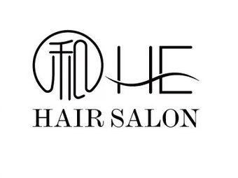 和·He Hair Salon(中区华府店)