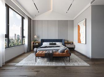140平米别墅null风格卧室效果图