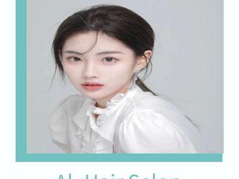AL.Hair salon私人发型定制(西南商都店)