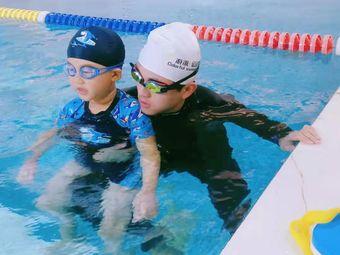 七彩游泳 • 运动基地(海都校区)