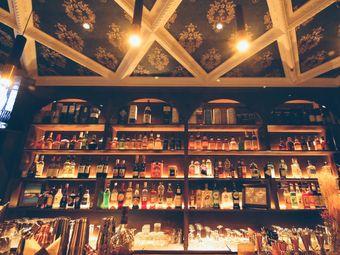 麦仓 威士忌&鸡尾酒 The Danny's Lounge Barn