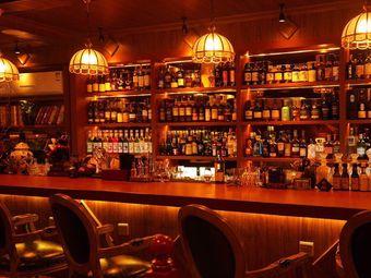 MR.cocktail&whisky BAR