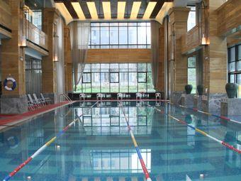 天玺台健身游泳馆