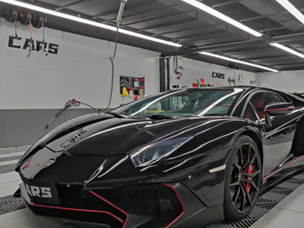 CARS汽车美容工作室