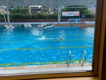 蓝波湾休闲娱乐中心游泳池