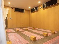 ORANGE YOGA桔子瑜伽的图片