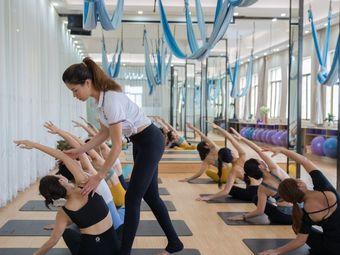 新英皇国际瑜伽会所