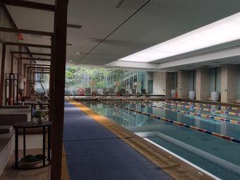 极丽会游泳馆