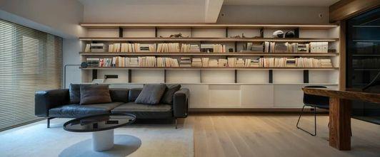 110平米复式null风格客厅欣赏图