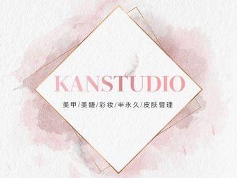 KAN STUDIO·美甲美睫纹绣