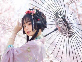 鹿菲Lolita汉服jk自拍馆体验馆