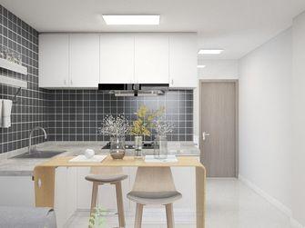 30平米以下超小户型null风格厨房效果图