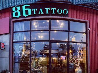 86TATTOO