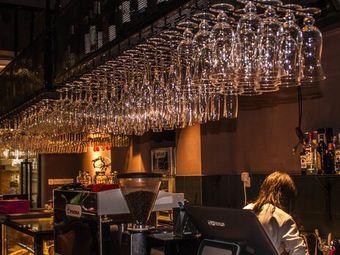 k·ala桉树叶酒吧·DIY