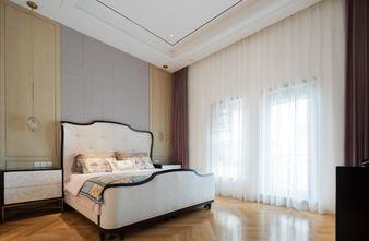 140平米别墅null风格卧室设计图