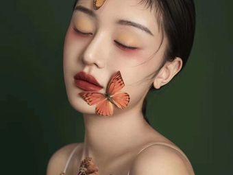 美程化妆美甲美容纹绣培训(沙井校区)