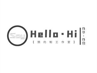 Hello·Hi美甲工作室