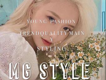MG. Style造型(旺角星辰店)