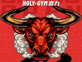 HOLYGYM喜力精品健身工作室