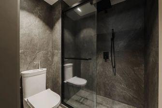 140平米三null风格卫生间设计图