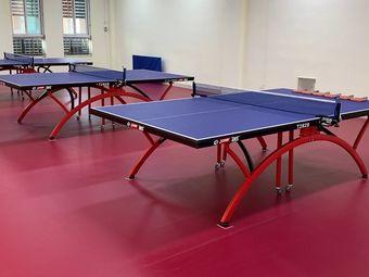 旭日乒乓球俱乐部