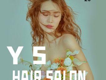 Y.S HAIR SALON
