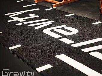 引力健身工作室
