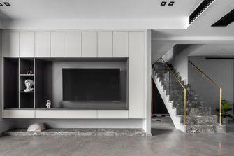 140平米复式null风格客厅图
