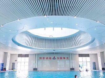 大纵室内恒温·游泳培训全年招生(天河旗舰店)