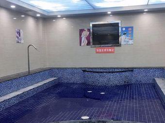 香树湾休闲浴场