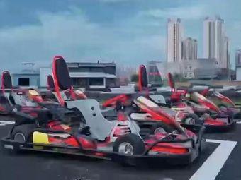 眉山木野卡丁车俱乐部