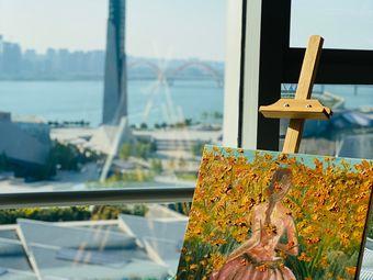 Look·珞克岛油画艺术馆(北辰大悦城校区)