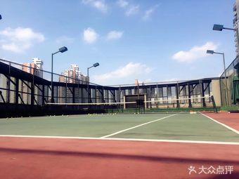 HGA网球俱乐部(虹口瑞虹店)