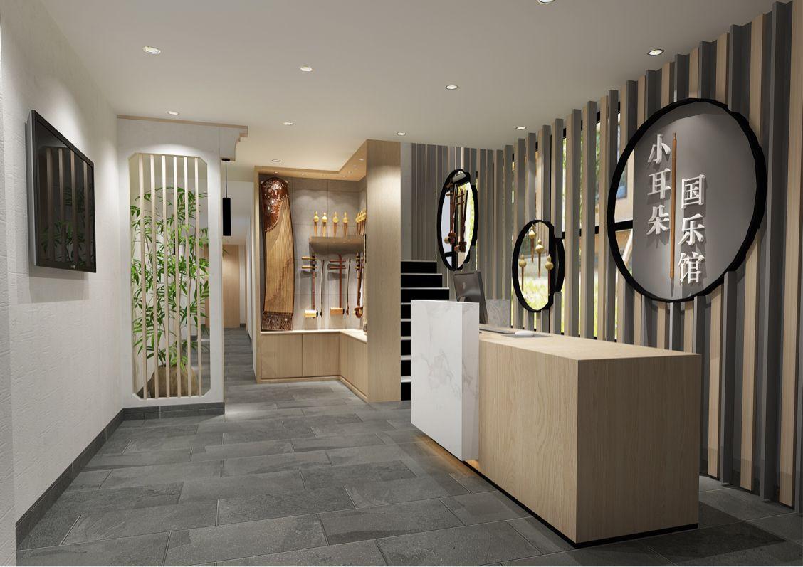 """""""小耳朵琴行""""的所有分店   小耳朵艺术教育中心创办于2009年,主营民乐"""