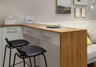 50平米小户型null风格厨房效果图